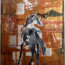 Retros Foal